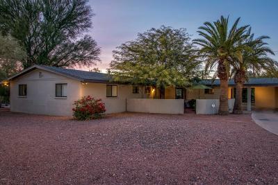 Phoenix Single Family Home For Sale: 4230 E Vermont Avenue E