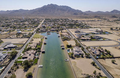 Queen Creek Residential Lots & Land For Sale: 3633 E Indian Wells Court