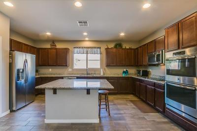 Surprise Single Family Home For Sale: 15742 W Laurel Lane