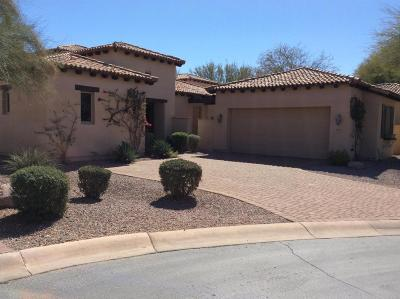 Gold Canyon Rental For Rent: 3141 S Amble Pass