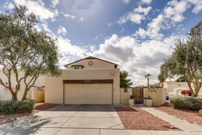 Glendale AZ Single Family Home For Sale: $254,999