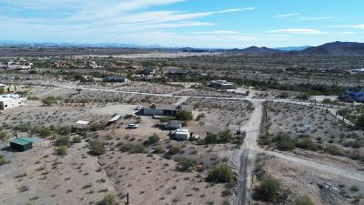 Goodyear Residential Lots & Land For Sale: 8600 D S 134th Avenue