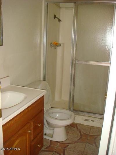 Phoenix Single Family Home For Sale: 5519 W Turney Avenue