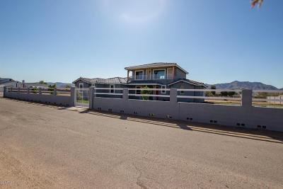 Laveen Single Family Home For Sale: 2815 W Latona Road