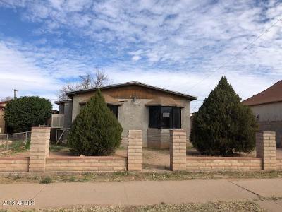 Douglas Single Family Home For Sale: 924 E 15th Street