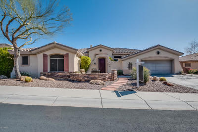 Anthem Single Family Home For Sale: 42407 N Long Cove Way
