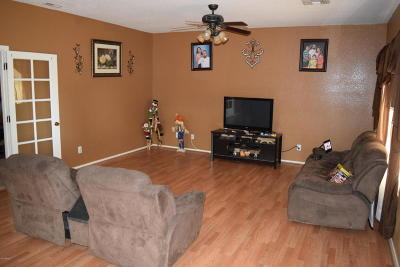 El Mirage Single Family Home For Sale: 14514 N 130th Lane