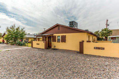 Phoenix Multi Family Home For Sale: 1132 49th Street