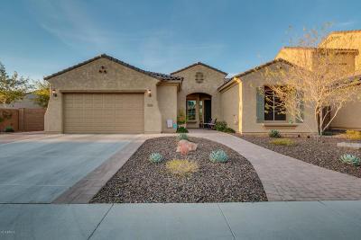 Cave Creek Single Family Home For Sale: 5716 E Bramble Berry Lane