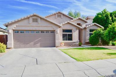 Glendale AZ Single Family Home For Sale: $329,000
