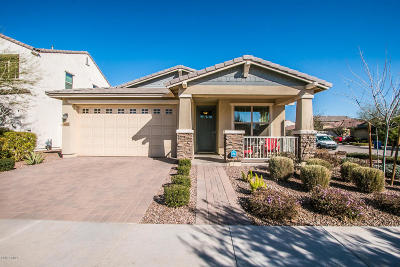Mesa Single Family Home For Sale: 5137 S Fleming Lane