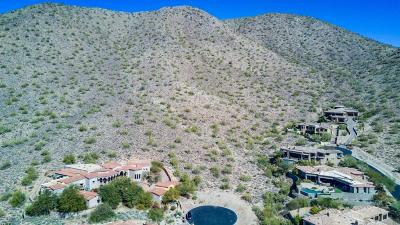 Scottsdale Residential Lots & Land For Sale: 13041 N 116th Place