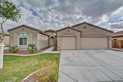 Peoria Single Family Home For Sale: 9985 W Villa Chula