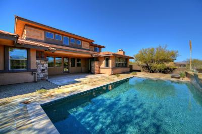 Scottsdale Single Family Home For Sale: 37135 N 97th Way