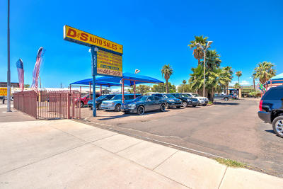 Mesa Commercial For Sale: 2302 W Main Street