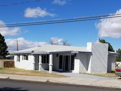 Douglas Single Family Home For Sale: 1500 Frederic Drive