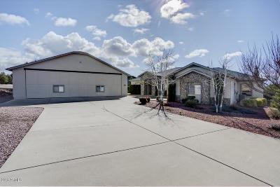 Payson Single Family Home For Sale: 1501 W Cloud Nine