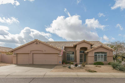 Cave Creek Single Family Home CCBS (Contract Contingent on B: 4401 E Barwick Drive