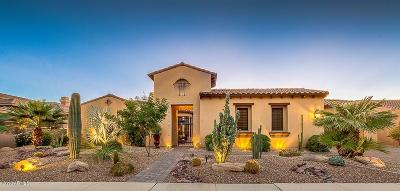 Goodyear Single Family Home For Sale: 2290 N 159th Drive