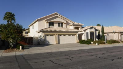 Phoenix AZ Single Family Home For Sale: $399,900
