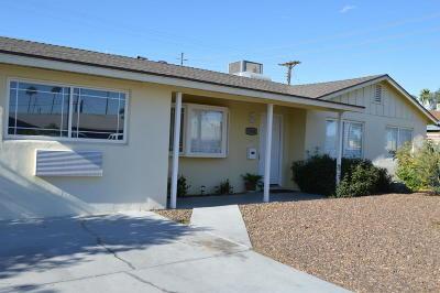 Scottsdale Single Family Home For Sale: 7938 E Loma Land Drive
