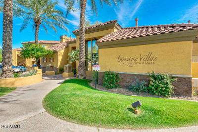 Apartment For Sale: 4925 E Desert Cove Avenue #215