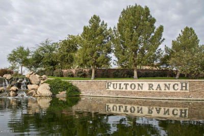 Chandler Apartment For Sale: 4777 S Fulton Ranch Boulevard #2029