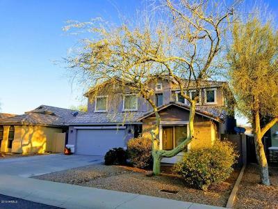 Glendale AZ Single Family Home For Sale: $350,000