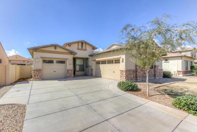 Palm Valley Single Family Home For Sale: 15667 W Montecito Avenue
