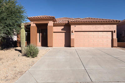 Scottsdale Single Family Home For Sale: 10448 E Acoma Drive