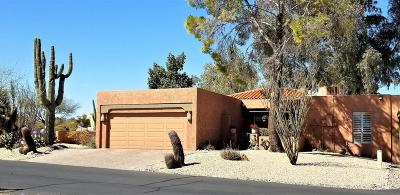 Rio Verde Condo/Townhouse For Sale: 26009 N Rio Lane