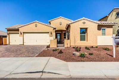Peoria AZ Single Family Home For Sale: $549,990