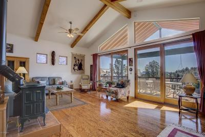 Payson Single Family Home For Sale: 904 N Overlook Circle
