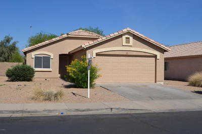 Mesa Single Family Home For Sale: 513 N Adelle