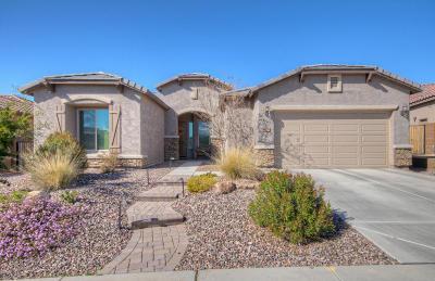 Cave Creek Single Family Home For Sale: 5814 E Bramble Berry Lane