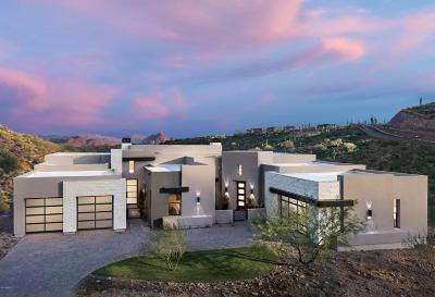 Fountain Hills Patio For Sale: 13649 N Prospect Trail