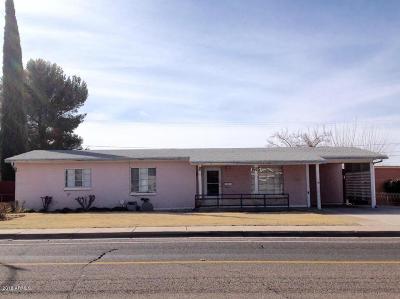 Douglas Single Family Home For Sale: 1605 E 9th Street