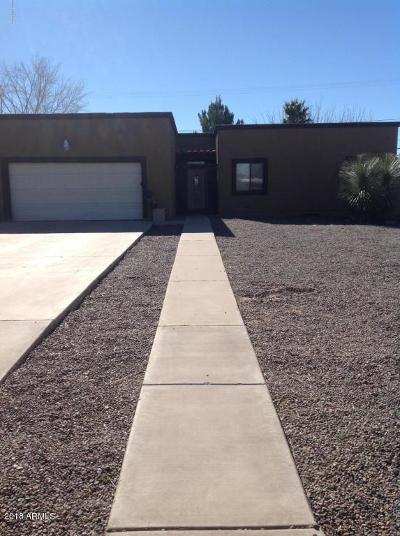 Douglas Single Family Home For Sale: 2511 E 11th Street