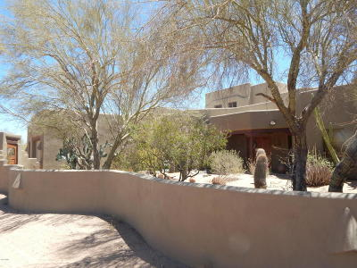 Rio Verde Foothills, Rio Verde Foothills Of North Scottsdale, Rio Verde Foothills Equestrian Estate Single Family Home For Sale: 29100 N 154th Street N