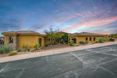 Phoenix Single Family Home For Sale: 14626 S Presario Trail