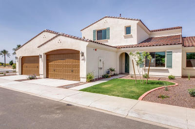 Litchfield Park AZ Condo/Townhouse For Sale: $389,151