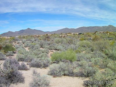 Scottsdale Residential Lots & Land For Sale: 10308 E Filaree Lane