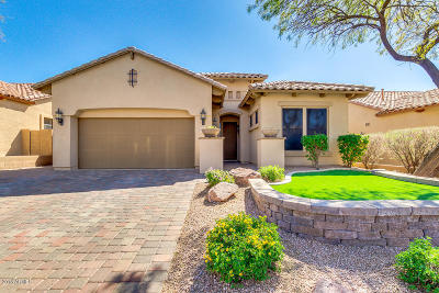 Mesa AZ Single Family Home For Sale: $375,000