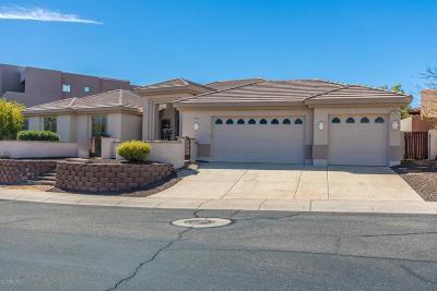 Phoenix Single Family Home For Sale: 1545 E Villa Theresa Drive