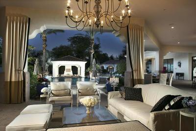 Scottsdale Single Family Home For Sale: 9780 E Gary Road