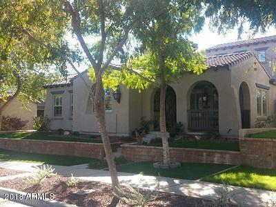 Buckeye Single Family Home For Sale: 20383 W Springfield Street