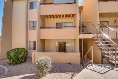 Scottsdale Apartment For Sale: 8055 E Thomas Road #A103