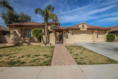 Goodyear Single Family Home For Sale: 15304 W Pierson Street