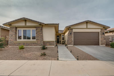 Queen Creek Single Family Home For Sale: 22649 E Munoz Street