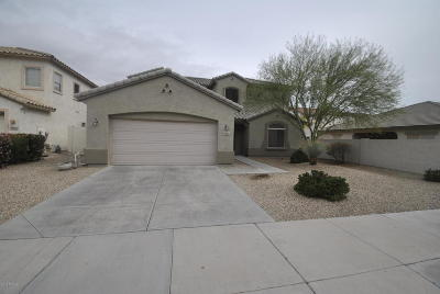 Goodyear Rental For Rent: 1673 S 174th Lane